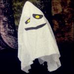 Bricolage enfant Halloween