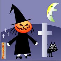 Dessiner Halloween : dessin de monstres